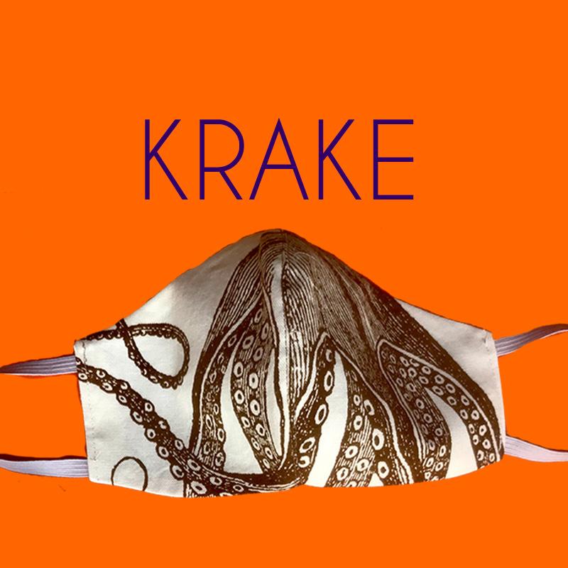 MASKE-krake