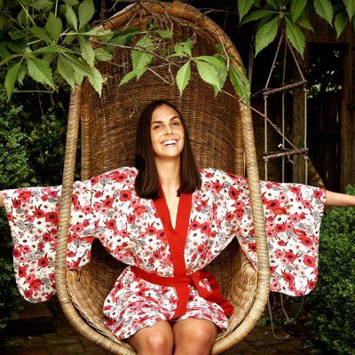 Kimono RedLips
